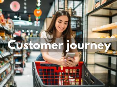 Customer journey w sklepach internetowych