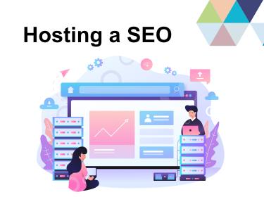Jak hosting i szybkość strony wpływają na SEO